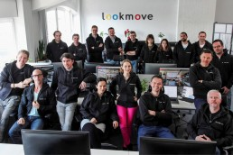 Team Lookmove