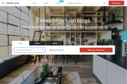 lookmove home page - ein schweizer immobilienportal